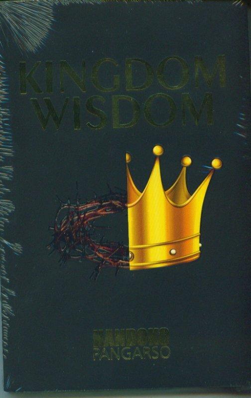 Cover Buku Kingdom Wisdom