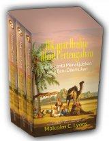 Hikayat Arabia Abad Pertengahan: Cerita-cerita Menakjubkan yang Baru Ditemukan
