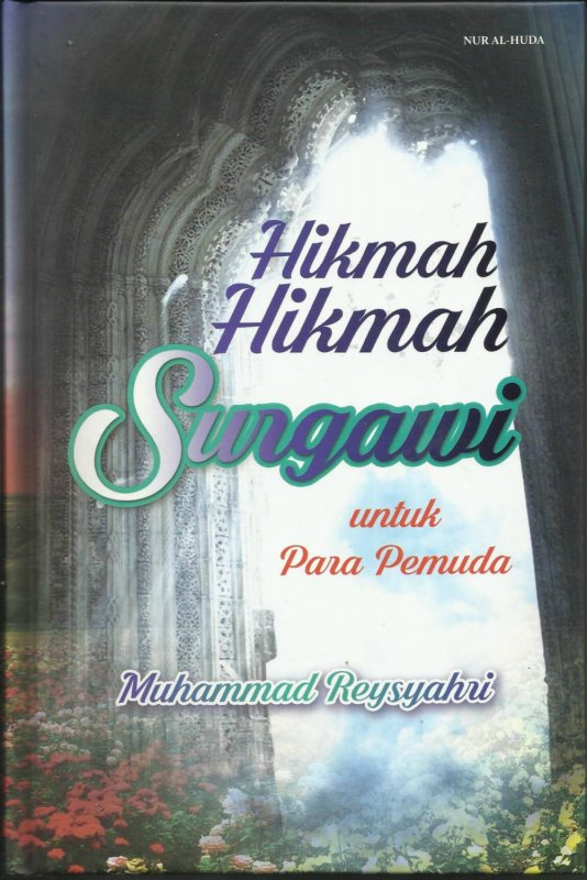 Cover Buku Hikmah-Hikmah Surgawi : Untuk Para Pemuda