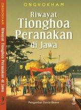 Detail Buku  Riwayat Tionghoa Peranakan di Jawa