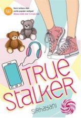 True Stalker - Bonus Tas Buku (Non TTD)