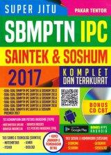 SUPER JITU SBMPTN IPC SAINTEK & SOSHUM 2017 (BONUS CD)