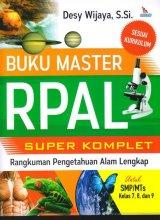 Buku Master RPAL Super Komplet
