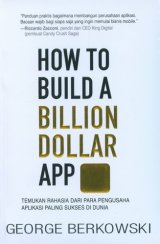 How To Build A Billion Dollar