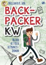 Backpacker KW - Ngider ke 7 kota di Prancis-Jerman