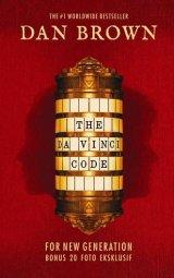 The Da Vinci Code-New