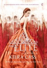 The Elite [Buku Kedua Dari The Selection Series]