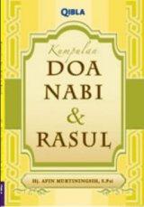 Kumpulan Doa Nabi & Rasul
