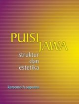 Puisi Jawa Struktur dan Estetika (Disc 50%)