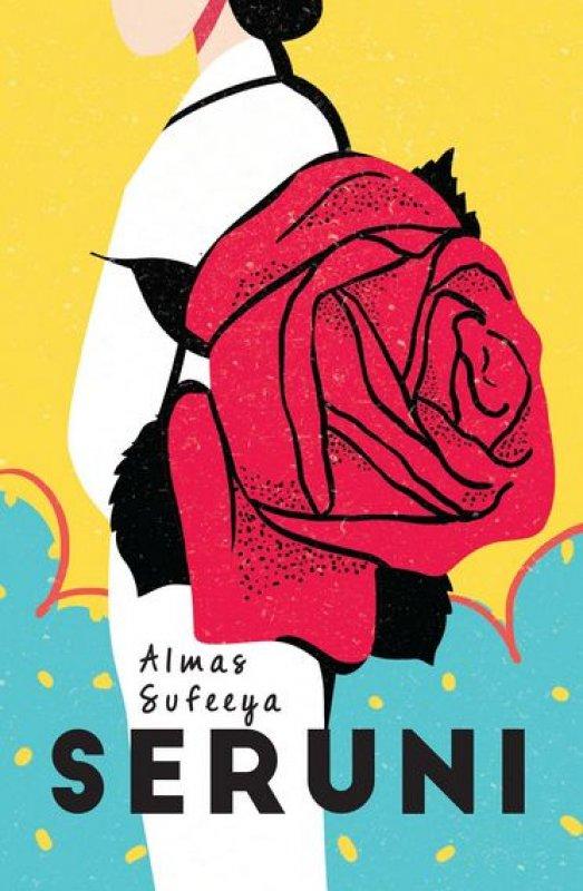 Cover Buku SERUNI