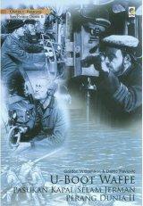 U-Boot Waffe: Pasukan Kapal Selam Jerman PD II