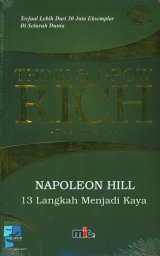 Think & Grow Rich [Soft Cover]