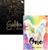 Paket B [Golden + One]