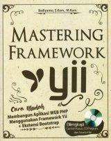 Mastering Framework Yii