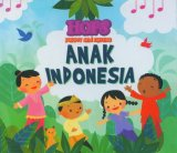 Hops Puppet and Friends - Anak Indonesia [CD]