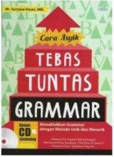 Cara Asyik Tebas Tuntas Grammar [Bonus CD Listening]