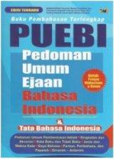 Buku Pembahasan Terlengkap PUEBI