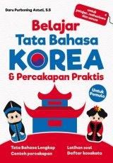 Belajar Tata Bahasa Korea & Percakapan Praktis (Untuk Pemula)