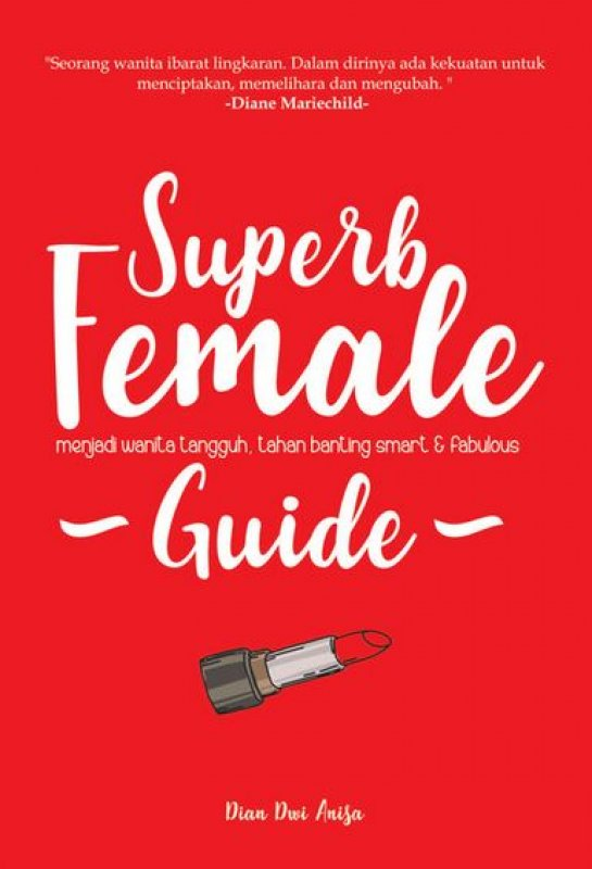 Cover Superb Female Guide
