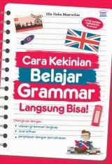Cara Kekinian Belajar Grammar Langsung Bisa