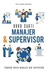 Buku Sakti Manajer & Supervisor