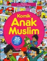 Komik Anak Muslim (Fullcolor)