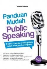 Panduan Mudah Public Speaking