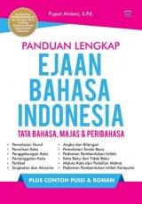 Panduan Lengkap Ejaan Bahasa Indonesia Tata Bahasa, Majas & Peribahasa