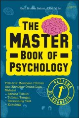 The Master Book of Psychology
