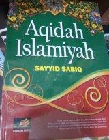 Aqidah Islamiyah (Hard Cover)