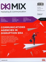 Majalah MIX Marketing Communications Edisi 10 | 20 Februari - 20 Maret 2017