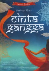 Cinta Gangga [Novel India]