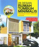 28 Desain Rumah Tumbuh Minimalis