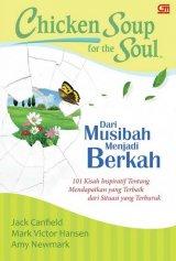 CS For The Soul: Dari Musibah Menjadi Berkah