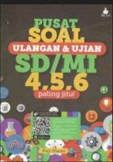 Pusat Soal Ulangan & Ujian SD/ MI 4,5,6 Paling Jitu!