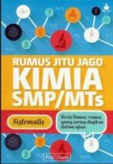 Rumus Jitu Jago Kimia SMP/ MTs Sistematis