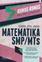 Rumus Rumus Paling Lengkap Cara Jitu Jago Matematika SMP/ MTs