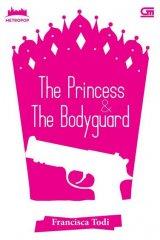 Metropop: The Princess & The Bodyguard