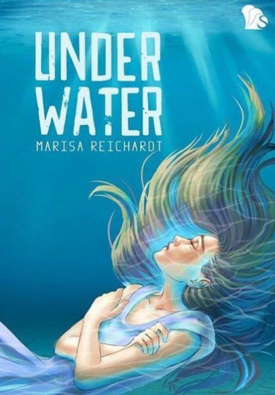 Cover Buku Underwater