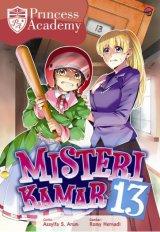 Komik Princess Academy: Misteri Kamar 13