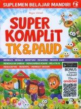 Super Komplit TK & PAUD