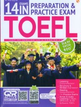 14 EXAM IN Preparation & Practice Exam TOEFL