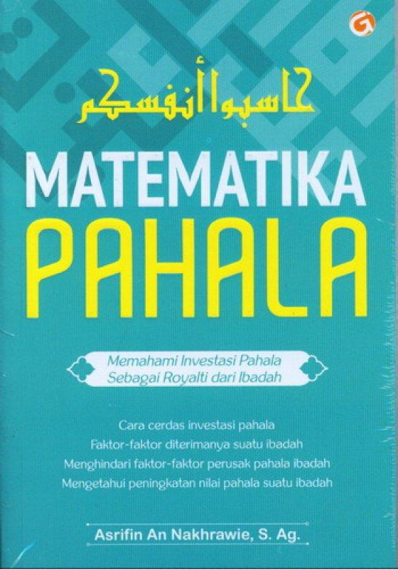 Cover Buku Matematika Pahala
