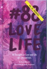 #88LOVELIFE Vol.3 (Hard Cover)