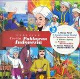 Kumpulan Cerita Pahlawan Indonesia Vol. 2