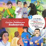 Kumpulan Cerita Pahlawan Indonesia Vol. 1