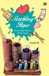 Marbling Paper (Kertas Motif Marmer Buatan Sendiri)