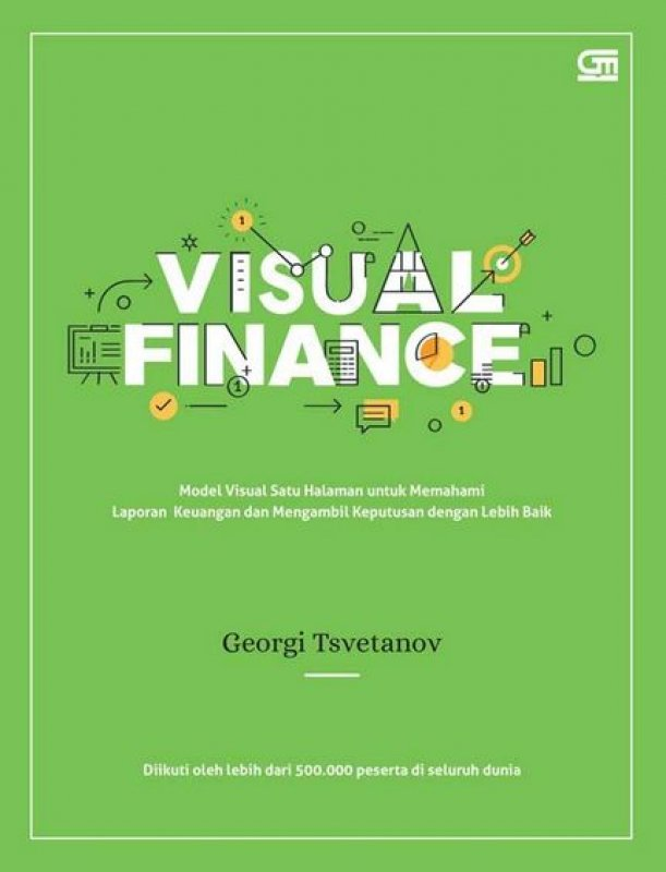 Cover Visual Finance