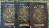 AL-HAQQ B5