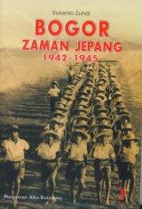 Bogor Zaman Jepang 1942 - 1945